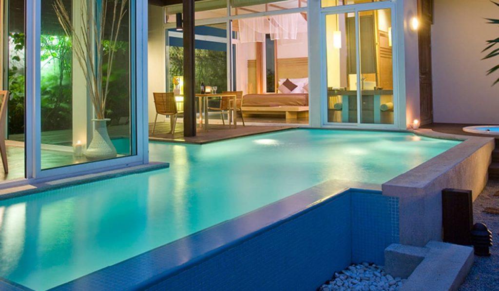 best lodgings